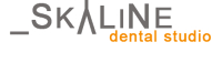 Logo for Skyline Dental Studio