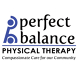 Perfect Balance Physical Therapy