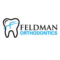 Logo for Feldman Orthodontics