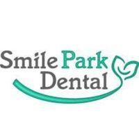 Logo for Smile Park Dental