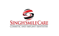 Logo for SINGH SMILE CARE