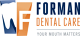 Forman Dental Care