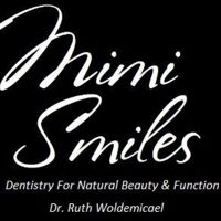 Logo for Mimi Smiles Dentistry
