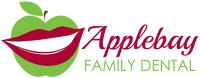 Logo for Applebay Family Dental Clinic