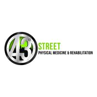 Logo for 43rd St Physical Medicine