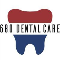Logo for 680 Dental Care