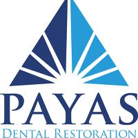 Logo for PAYAS DENTAL RESTORATION