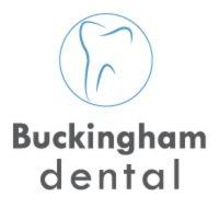 Logo for Buckingham Dental