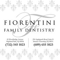 Logo for Fiorentini Family Dentistry