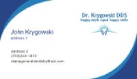 Logo for John Krygowski's Practice