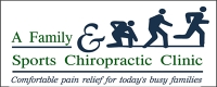 Logo for A Family & Sports Chiropractic Clinic