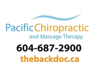 Logo for Pacific Chiropractic & Massage Therapy