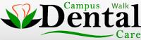 Logo for Campus Walk Dental Care