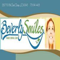 Logo for Beverly Smiles Family Dental Care