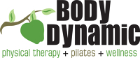 Logo for Body Dynamic Physical Therapy + Pilates + Wellness