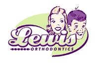 Logo for Lewis Orthodontics