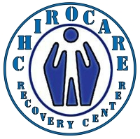 Logo for Chirocare Recovery Center