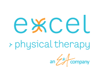 Logo for Excel Physical Therapy - Art Museum Area