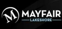 Logo for Mayfair Lakeshore