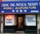 Wongs Acupuncture & ChungYing Physical Therapy