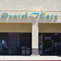 Logo for Stanford Dental & Orthodontics
