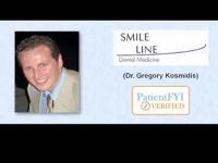 Logo for Smile Line Dental Medicine