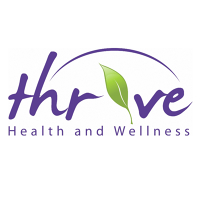 Logo for Thrive Health & Wellness