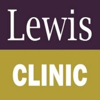 Logo for Lewis Clinic Dentistry