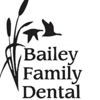 Logo for Bailey Family Dental