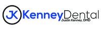 Logo for Kenney Dental PC