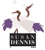 Logo for Dr. Susan M. Dennis, DDS