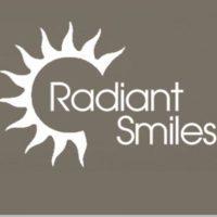 Logo for Radiant Smiles -Henderson