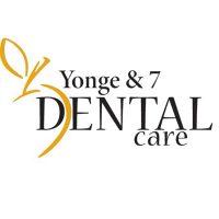 Logo for Yonge & Seven Dental Care
