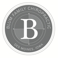 Logo for Blum Family Chiropractic
