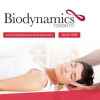 Logo for Biodynamics Toronto