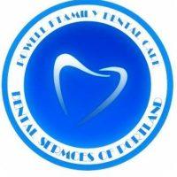 Logo for Powell Family Dental Care