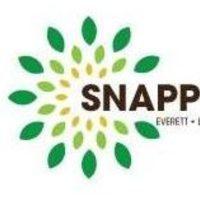 Logo for Snapp Dental