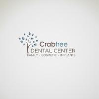 Logo for Crabtree Dental Center