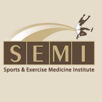 Logo for SEMI (Sports & Exercise Medicine Institute)