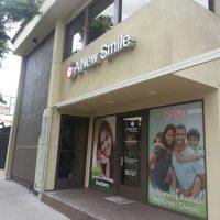 Logo for A New Smile Dental Group | San Fernando Valley