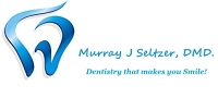 Logo for Dr. Murray J. Seltzer, DMD