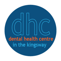 Logo for Dental Health Centre in the Kingsway