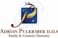 Logo for Adrian Pulkrabek DDS PLLC
