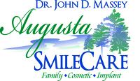Logo for Augusta SmileCare