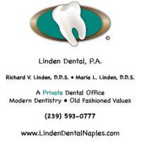 Logo for Linden Dental P.A.