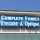 Complete Family Eyecare & Optique