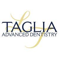 Logo for Taglia Advanced Dentistry