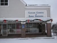 Logo for Cascade Cosmetic & Family Dentistry