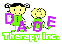 Logo for Dade Therapy, Inc