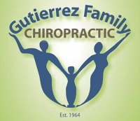 Logo for GUTIERREZ FAMILY CHIROPRACTIC